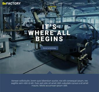 splash home factory
