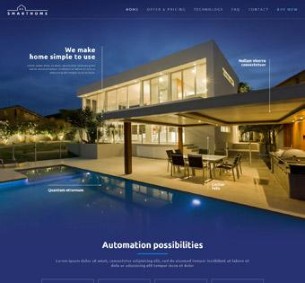 splash home smarthome