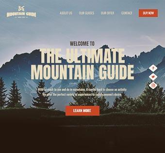 splash mountainguide
